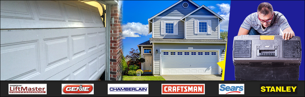 Granada Hills Garage Door Experts